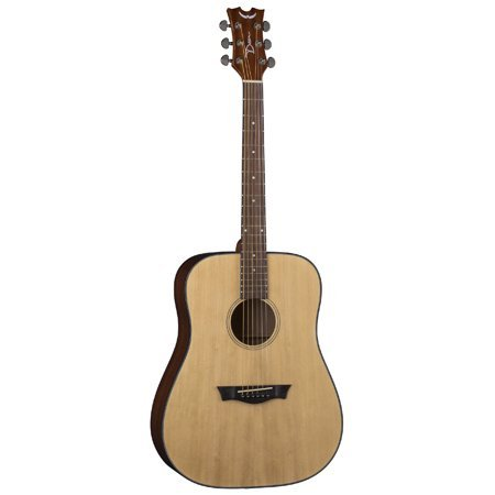Dean AXS Prodigy Acoustic Package with case and accessories  - Gloss Natural Finish