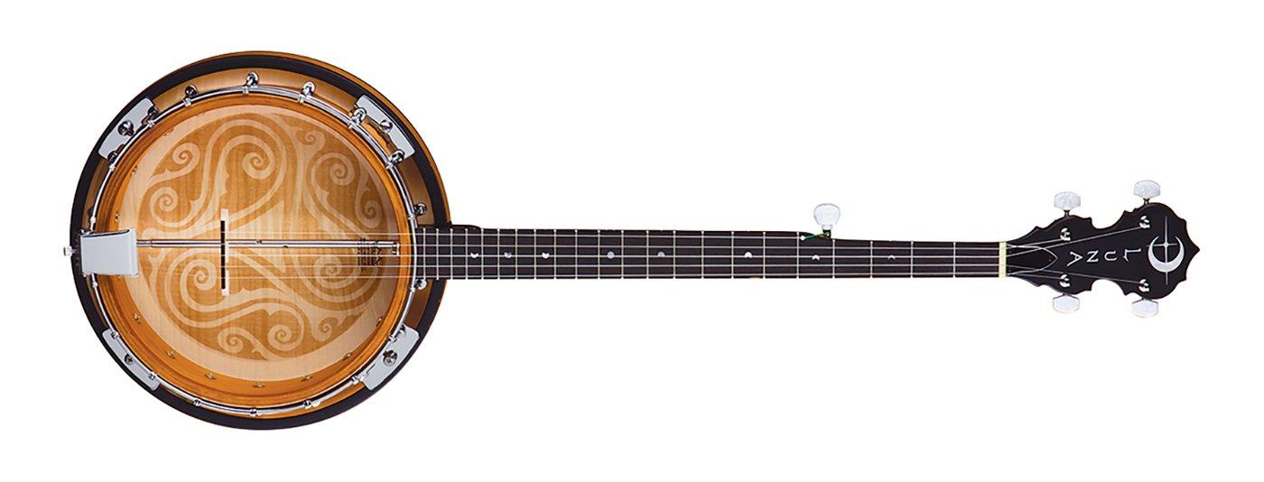 Banjo Celtic 5-String