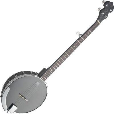 Stagg Open Back 5 String Banjo