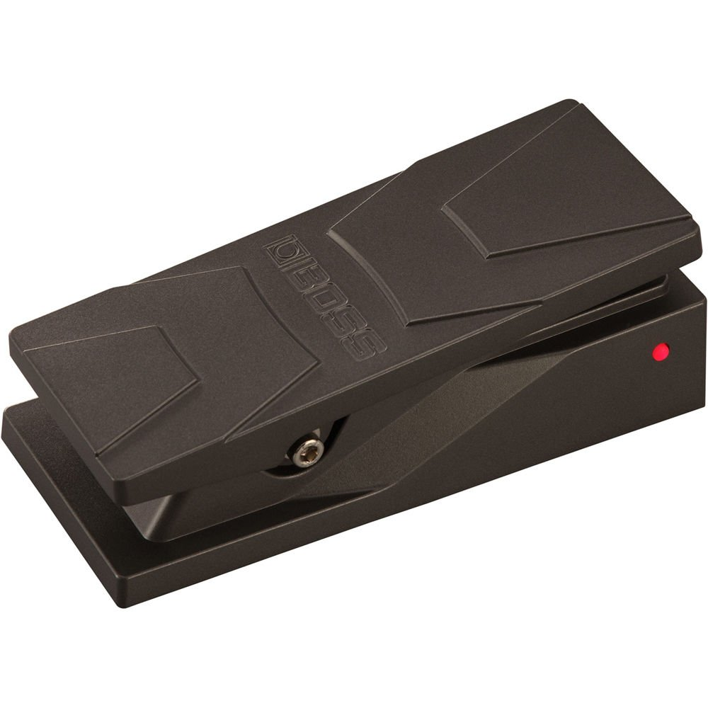 Boss PW-3 Wah Effects Pedal