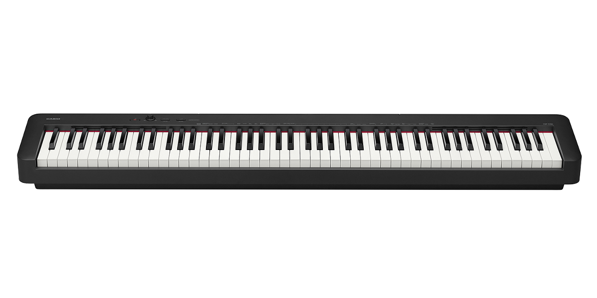 Casio CDP-S150 88 key weighted action Stage Piano