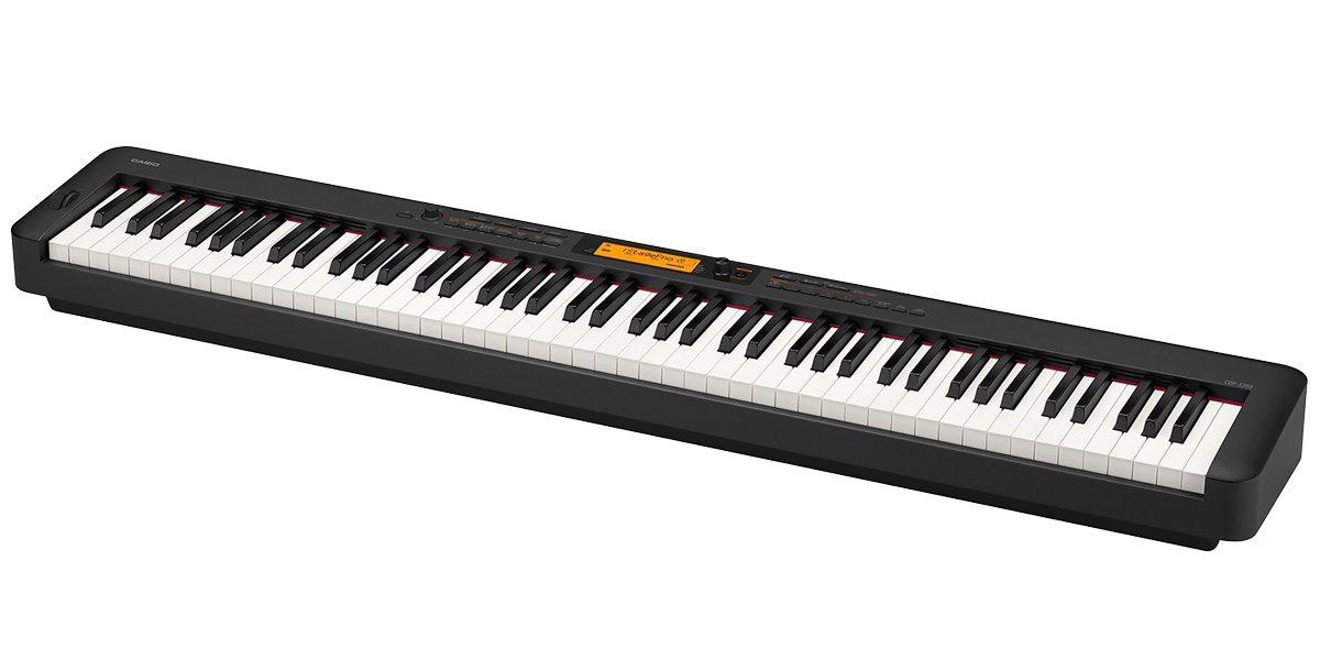Casio CDP-S350 Stage Piano