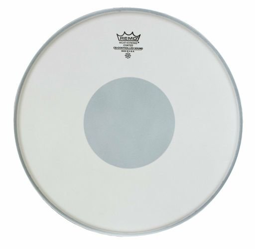Remo Controlled Sound Coated 13 inch