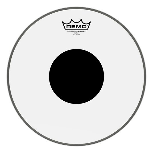 Remo Controlled Sound Clear 14 inch