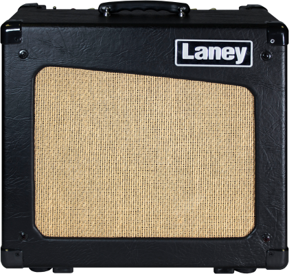 Laney CUB-12R 15W 1x12 Tube Guitar Combo Amp