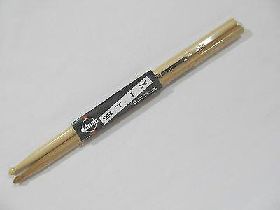 DDrum Stix 5B Hickory Wood Tip