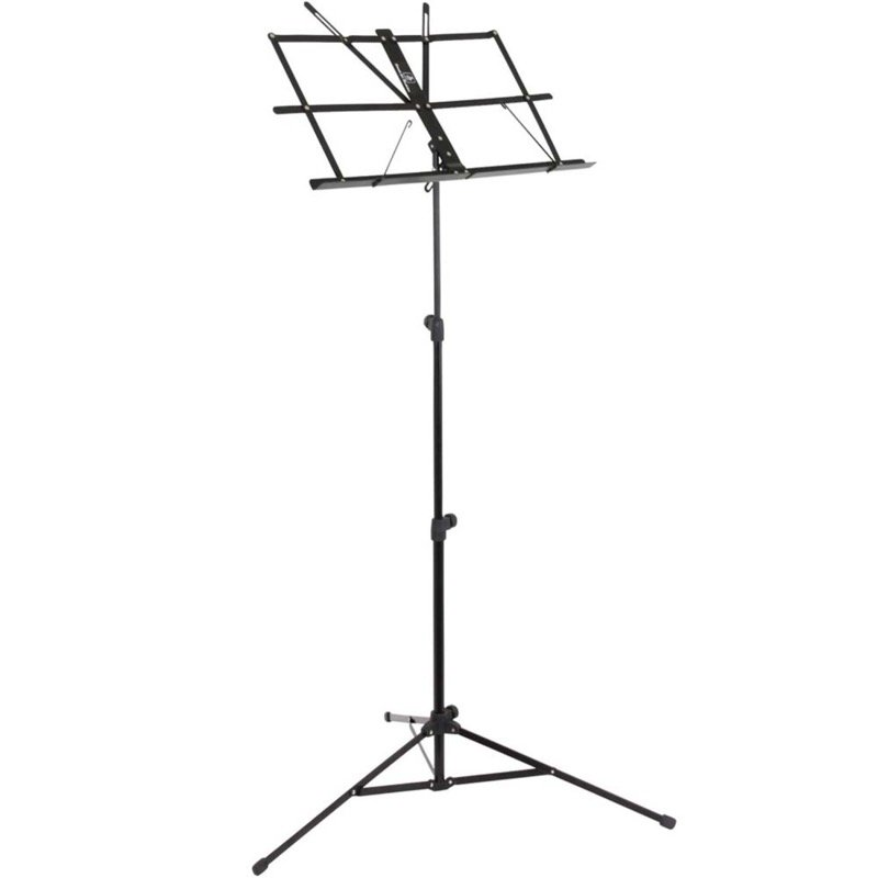 Fold up Music Stand in Various Colors w/Carrying Bag
