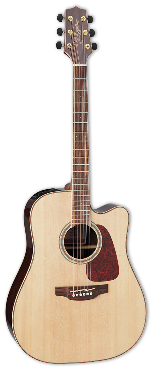 Takamine GD93CE Acoustic/Electric Guitar