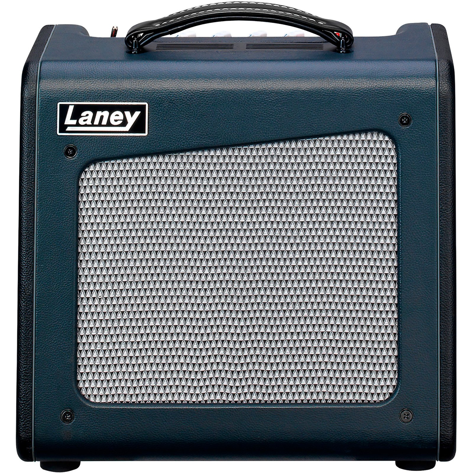 Laney CUB-SUPER12 Tube Guitar Combo Amp with boost
