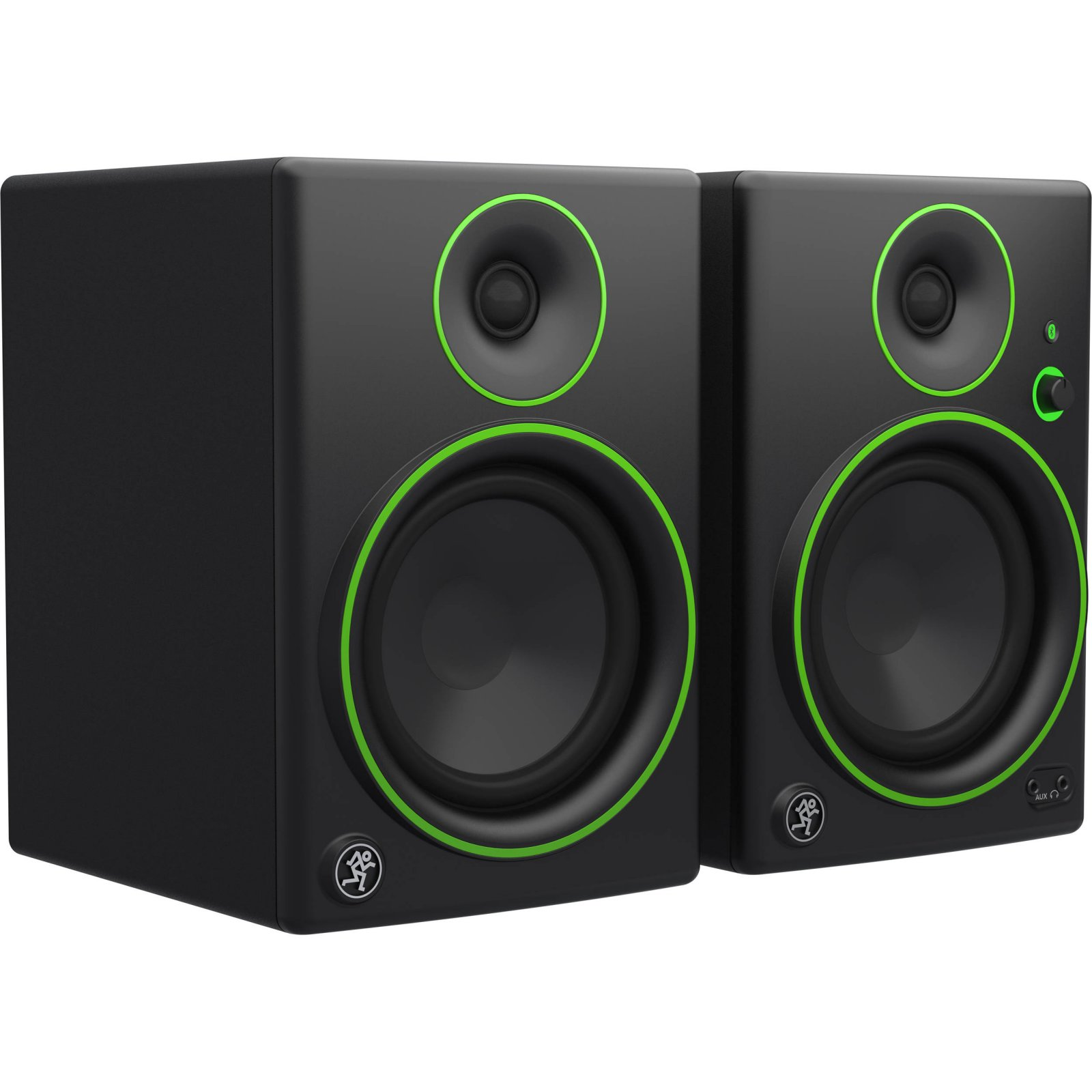Mackie CR5BT 5 Creative Reference Multimedia Monitors - Pair