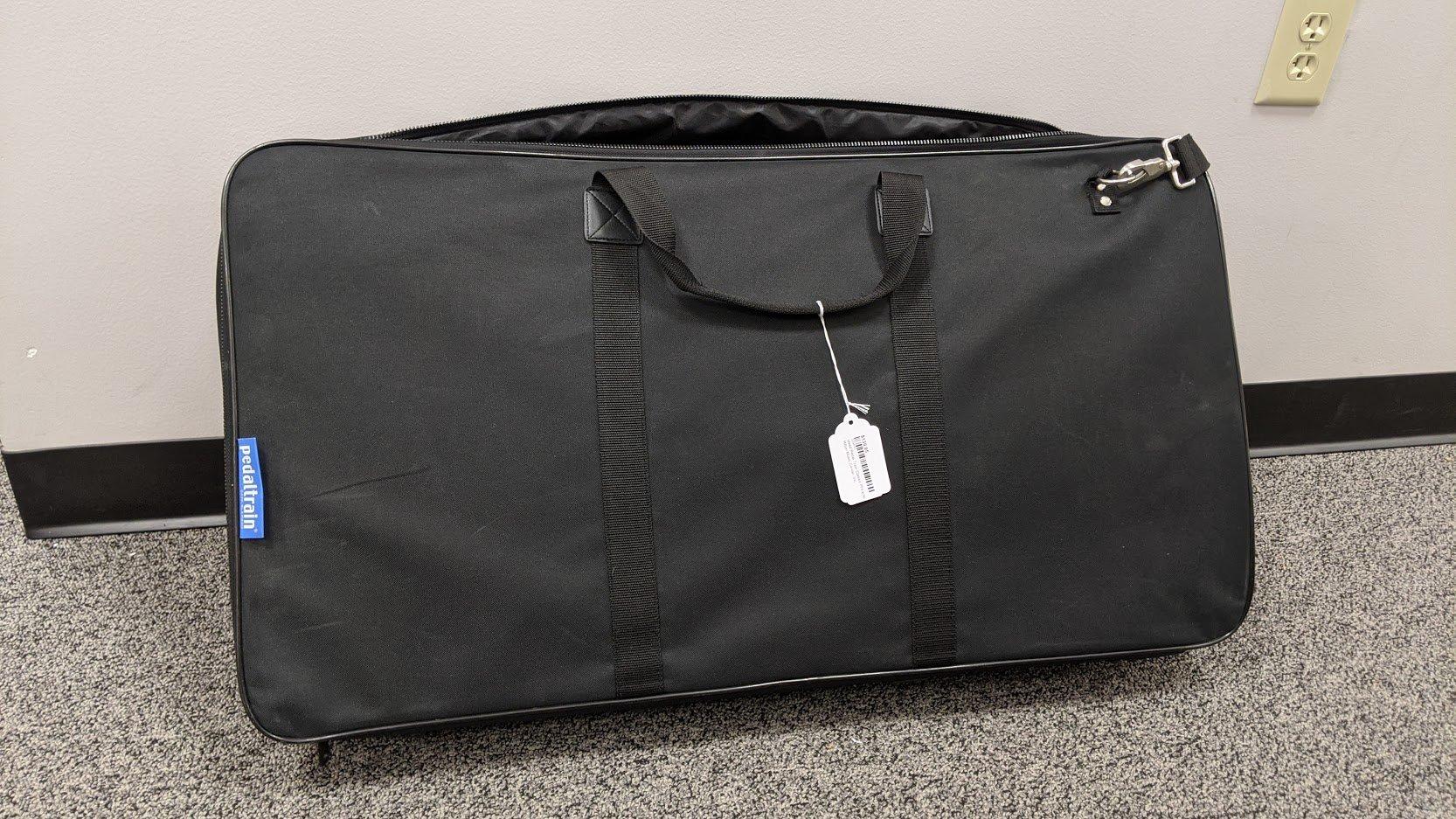 Used Pedal Train Classic Pro w/soft case