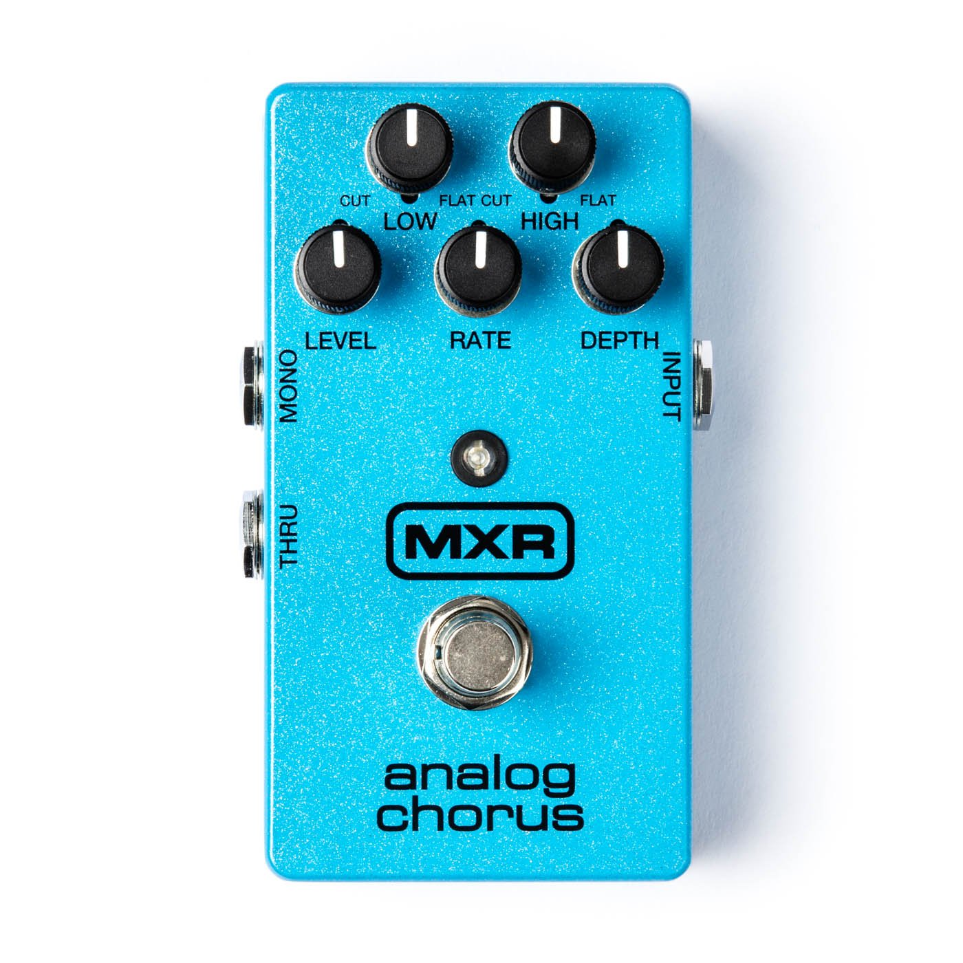 MXR Analog Chorus Effects Pedal