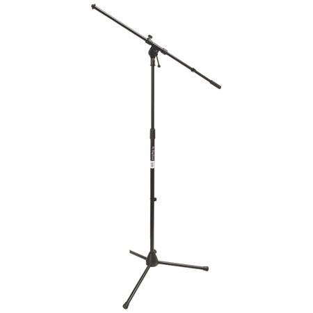 On Stage Euro Boom Microphone Stand MS7701B (Black)