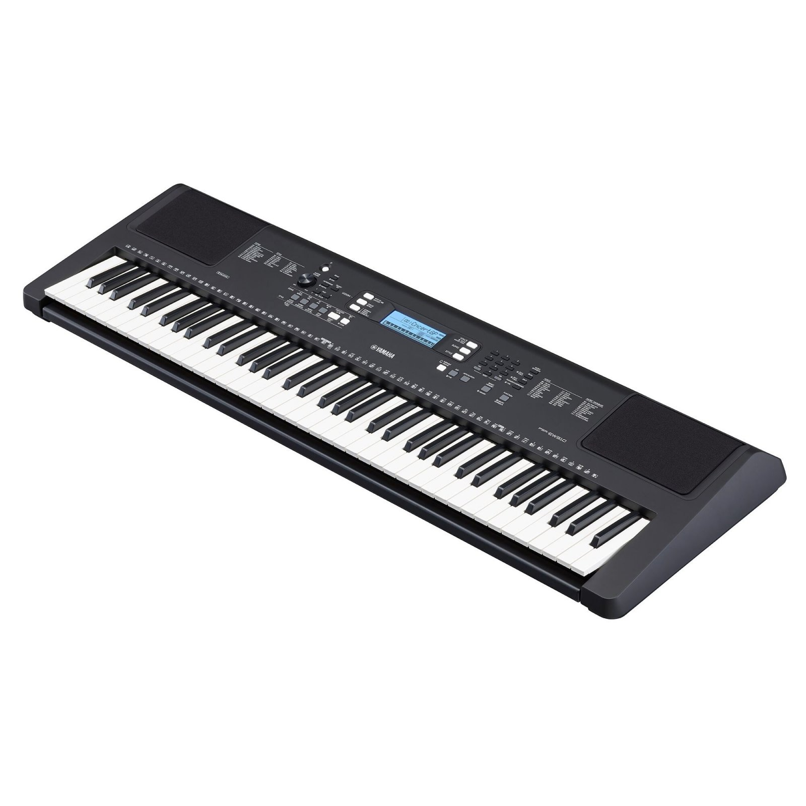 Yamaha PSREW310 Portable 76 Key Keyboard