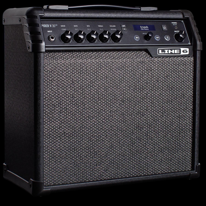 Line 6 Spider V 30 MkII Guitar Amp