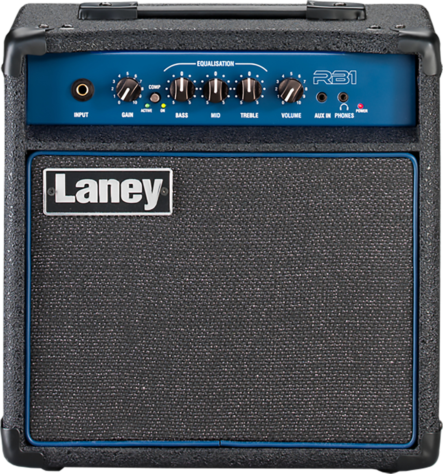Laney RB1 Richter Bass Amp
