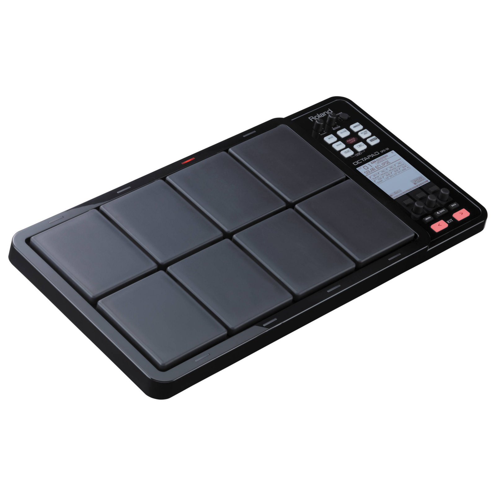 Roland SPD-30 Octapad Digital Percussion Pad - black