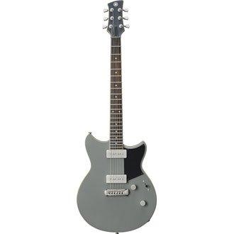Yamaha Revstar Rs502 Electric Guitar Billet Green