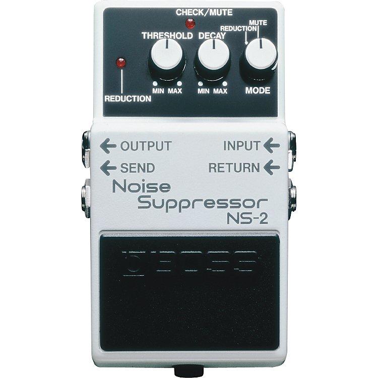 Boss NS-2 Noise Suppressor Pedal