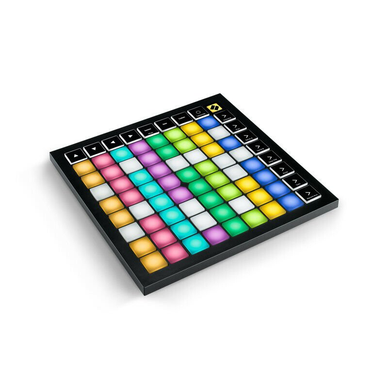 Novation Launchpad X Grid Controller For Ableton Live