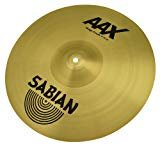 Sabian AAX Stage 16 Crash Cymbal