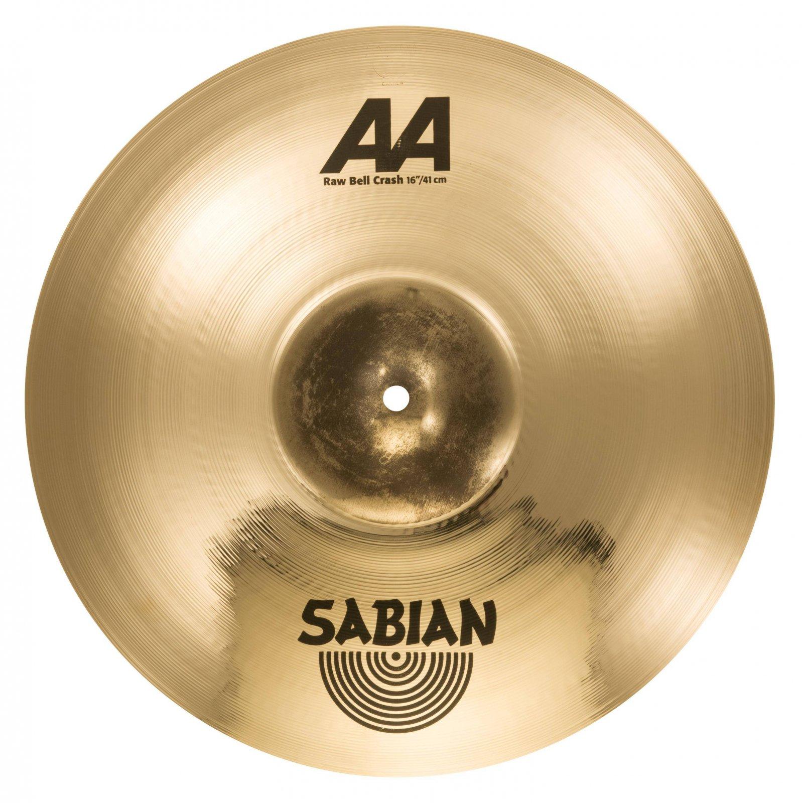 Sabian AA X-plosion 16 Crash Cymbal