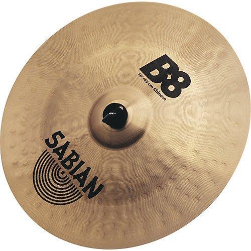 Sabian Chinese 18
