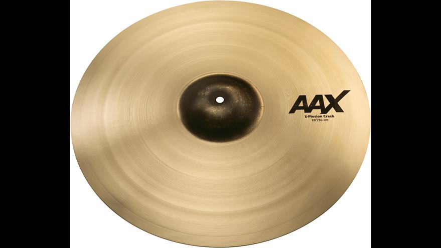 Sabian AA X-plosion 20 Crash Cymbal