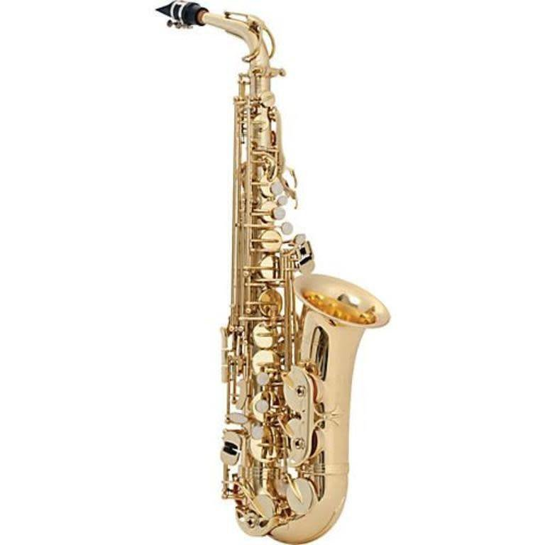 Used Selmer Aristocrat Alto Saxophone