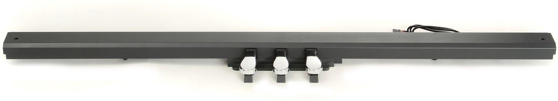Casio SP33 Three Pedal Board