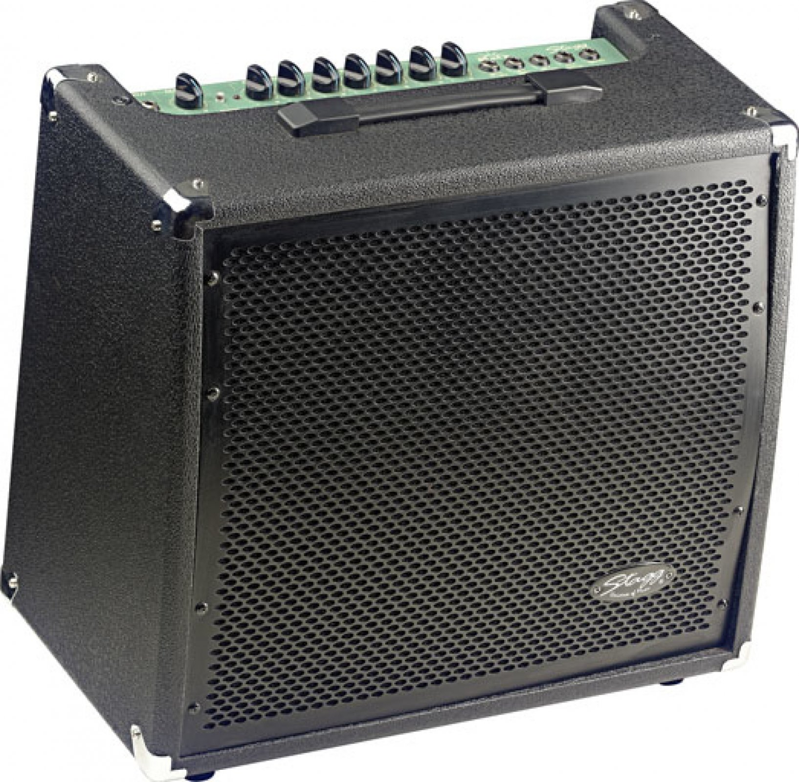 Stagg 60 GA DSP Amplifier