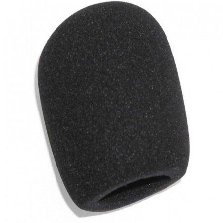 Foam Microphone Windscreen Various colors