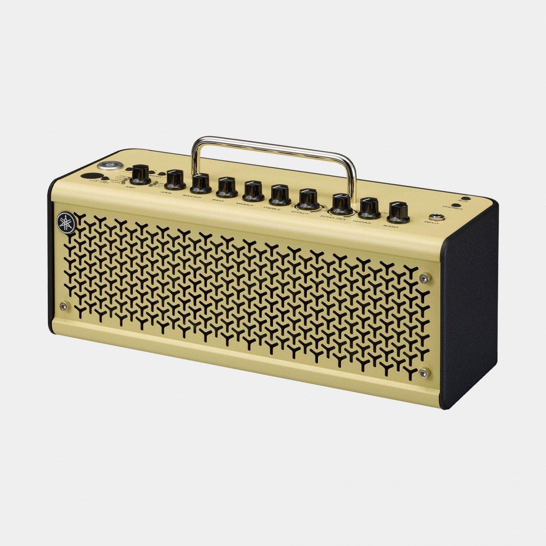 10W 2X5 Guitar Combo Amp Cream