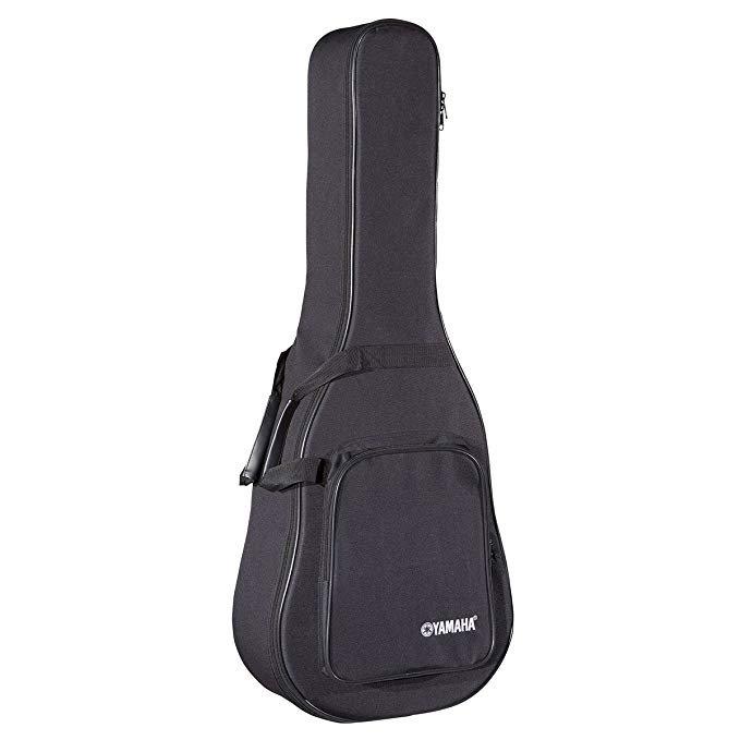 Yamaha CG2-SC 1/2 Size Rigid Acoustic Guitar Gig Bag