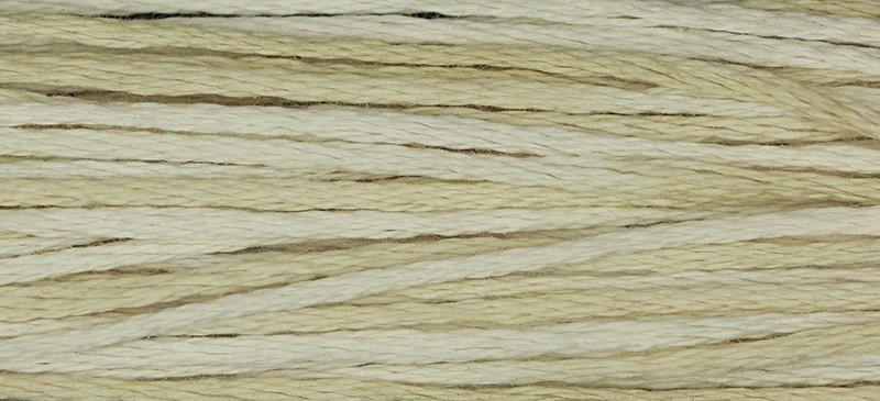 WeeksDye Works  6 strand embroidery floss 1101