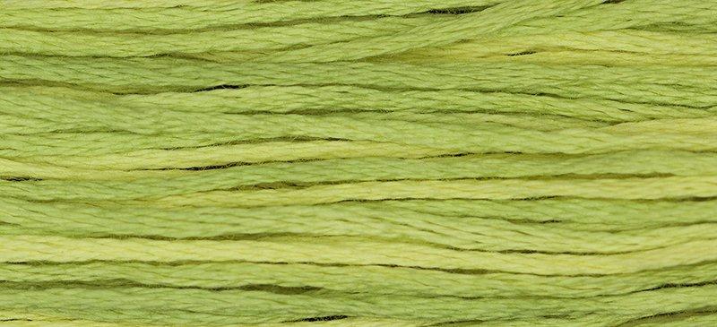 WeeksDye Works  6 strand embroidery floss 1119