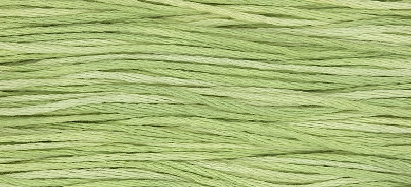 WeeksDye Works  6 strand embroidery floss 1120