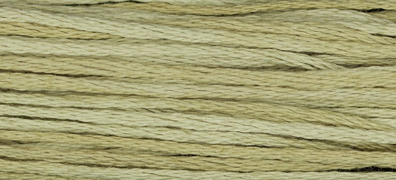 WeeksDye Works  6 strand embroidery floss 1123