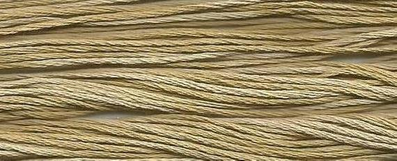 WeeksDye Works  6 strand embroidery floss 1124