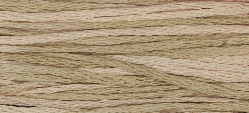 WeeksDye Works  6 strand embroidery floss 1131