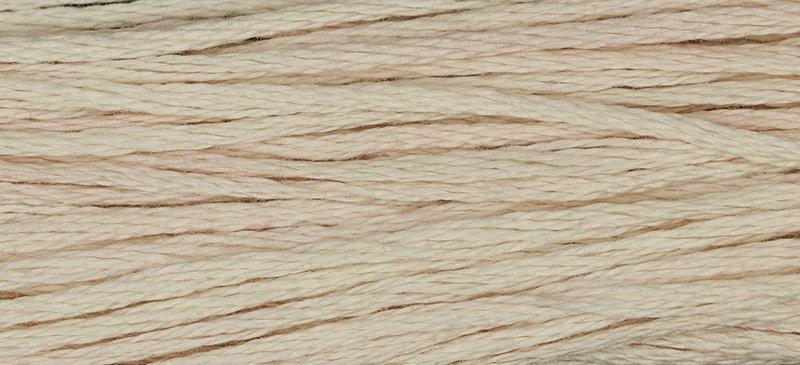 WeeksDye Works  6 strand embroidery floss 1134