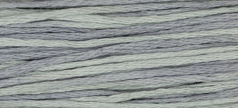 WeeksDye Works  6 strand embroidery floss 1152