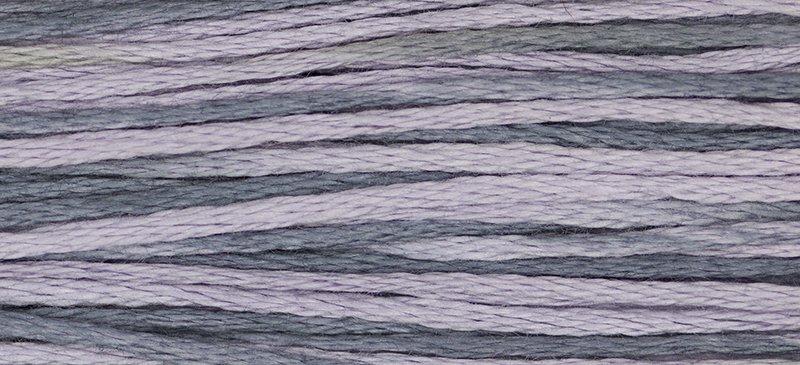 WeeksDye Works  6 strand embroidery floss 1155