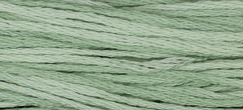 WeeksDye Works  6 strand embroidery floss 1166