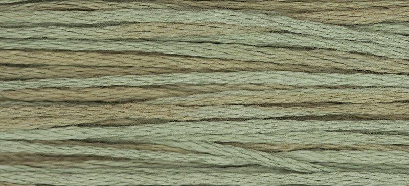 WeeksDye Works  6 strand embroidery floss 1173