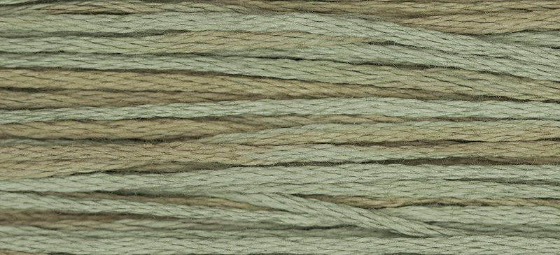 WeeksDye Works  6 strand embroidery floss 1173