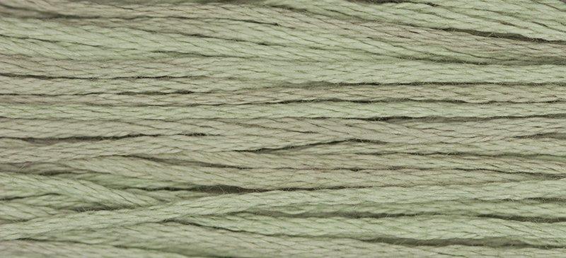 WeeksDye Works  6 strand embroidery floss 1174