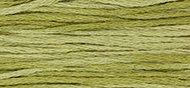 WeeksDye Works  6 strand embroidery floss 1193
