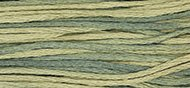 WeeksDye Works  6 strand embroidery floss 1198