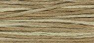 WeeksDye Works  6 strand embroidery floss 1219